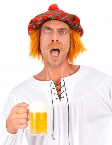 Schotse baret voor volwassenen-1