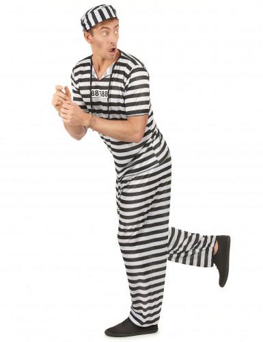 Gevangenis pak voor mannen-1