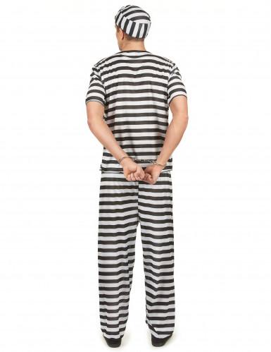 Gevangenis pak voor mannen-2