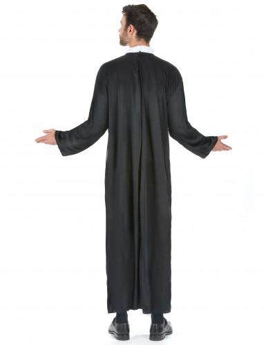 Priester gewaad voor mannen-2