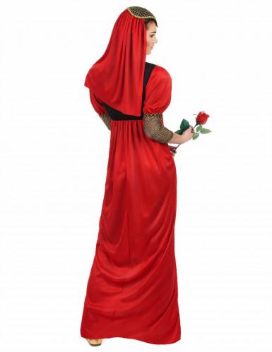 Julia kostuum voor vrouwen-2