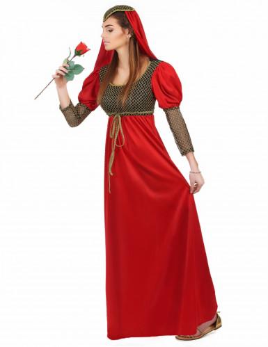 Julia kostuum voor vrouwen-1