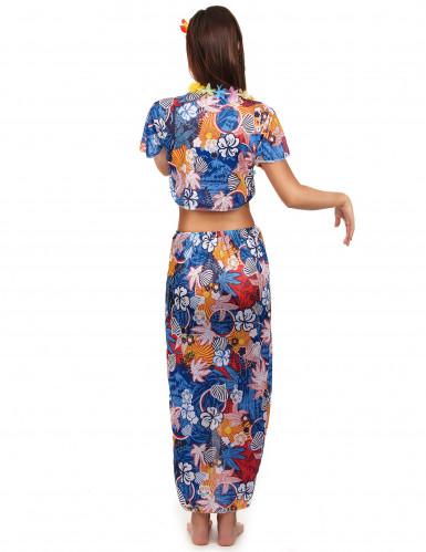 Hawaiiaanse pak voor dames-1