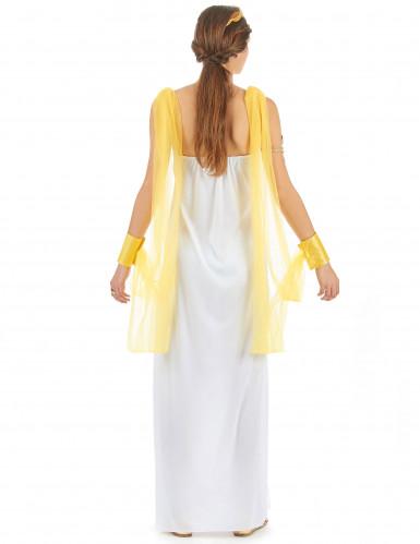 Kostuum van een Griekse godin voor dames-2