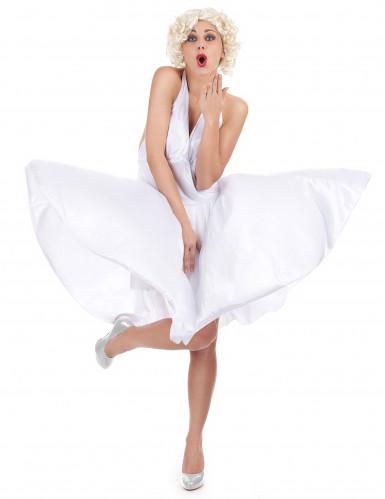 Marilyn Monroe™ outfit voor dames