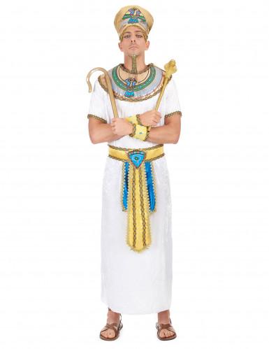 Egyptische Farao kostuum voor heren