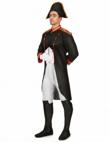 Klassiek Napoleon pak voor mannen