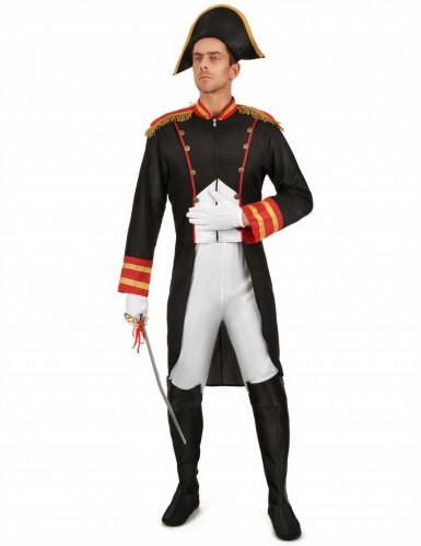 Klassiek Napoleon pak voor mannen-1