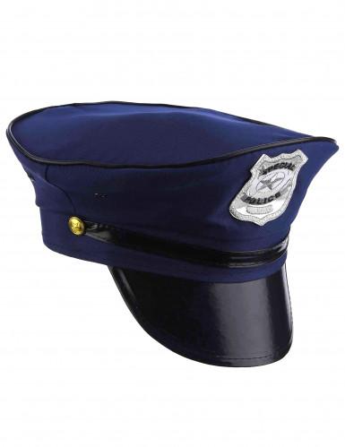 Politiepet voor volwassenen