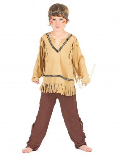 Indianen pak voor jongens