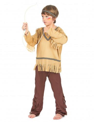 Indianen pak voor jongens-1