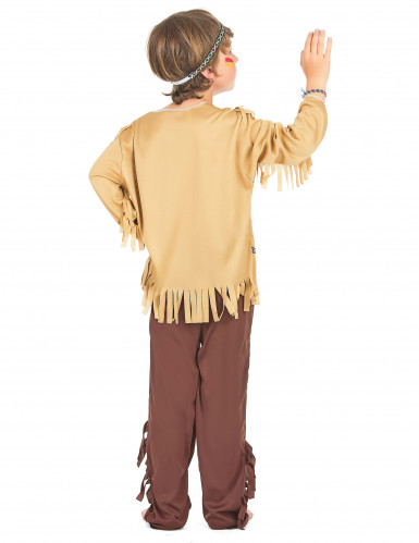 Indianen pak voor jongens-2