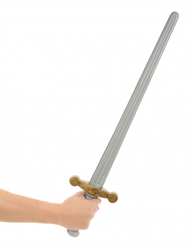 Zwaard van een middeleeuwse ridder-1