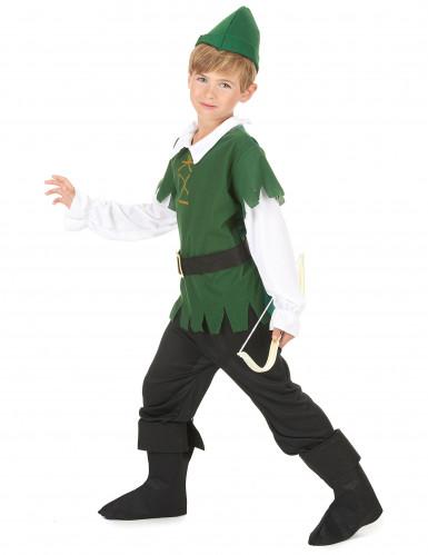 Woud kostuum voor jongens  -1