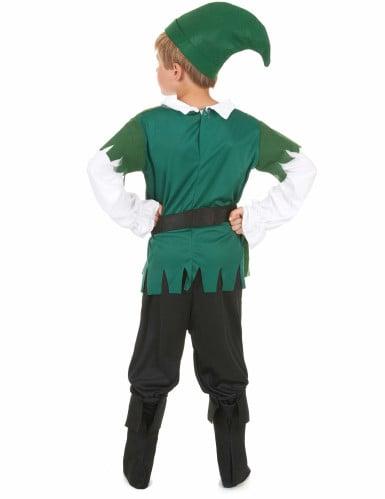 Woud kostuum voor jongens-2