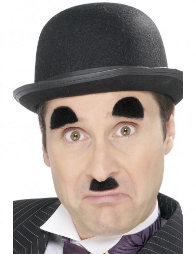 Charlie Chaplin-set voor volwassenen