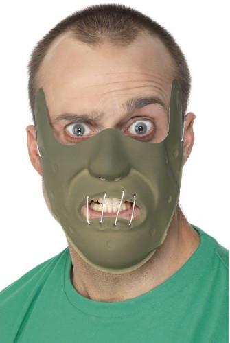 Horrormasker voor volwassenen