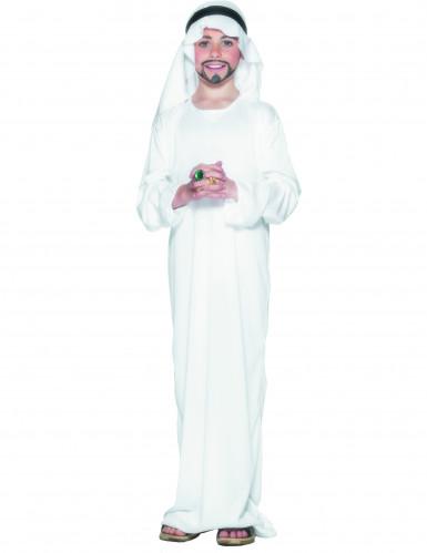 Kostuum van een Arabische prins voor jongens