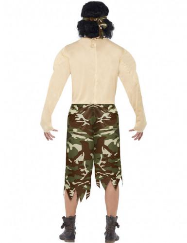 Grappig militairen kostuum voor mannen-2