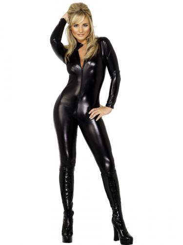 Verleidelijke outfit voor dames