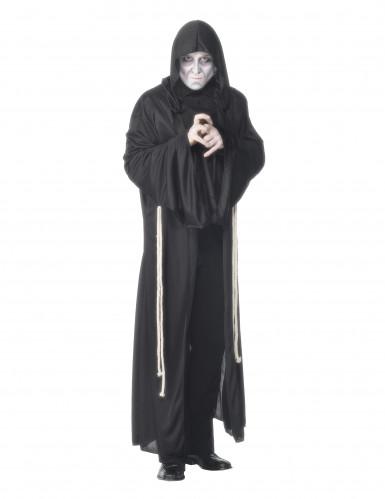 Akelig monniken kostuum voor mannen Halloween