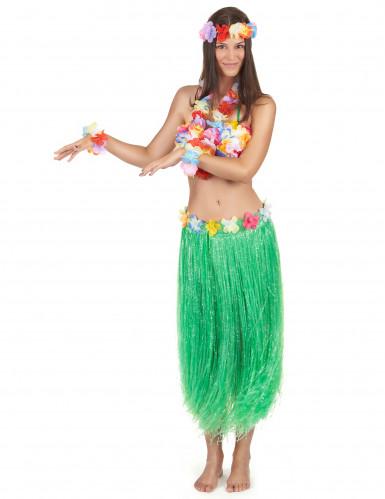 Hawaïaanse accessoire set voor volwassenen