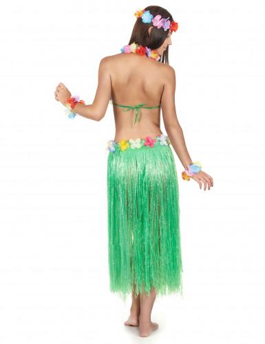 Hawaïaanse accessoire set voor volwassenen-2