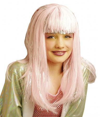 Roze Danapruik voor meisjes
