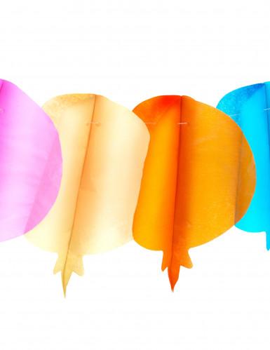 Papieren ballonnenslinger-1