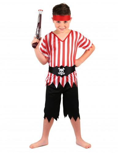 Piraten pak voor jongens
