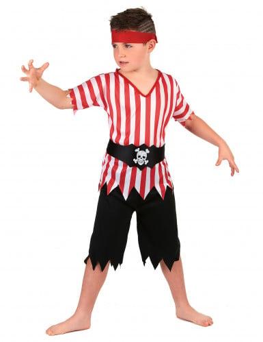 Piraten pak voor jongens-1