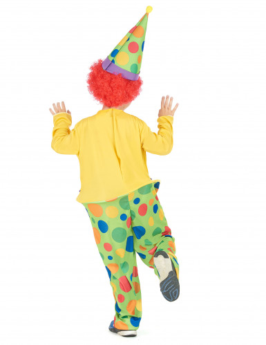Clown outfit voor jongens-2