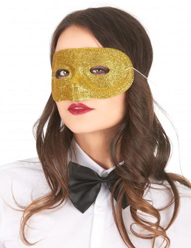 Glittermasker voor volwassenen-2