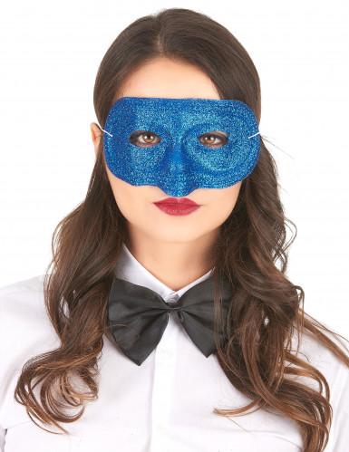 Glittermasker voor volwassenen-3