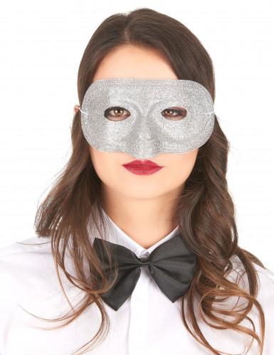 Glittermasker voor volwassenen-4