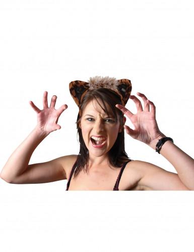 Luipaard oren voor volwassenen