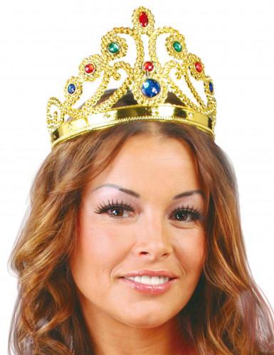 Koningin diadeem voor volwassenen-1
