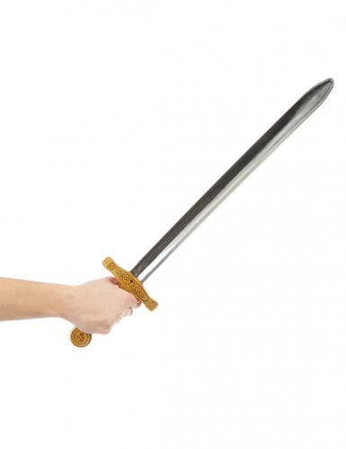 Middeleeuws ridderzwaard voor volwassenen-1