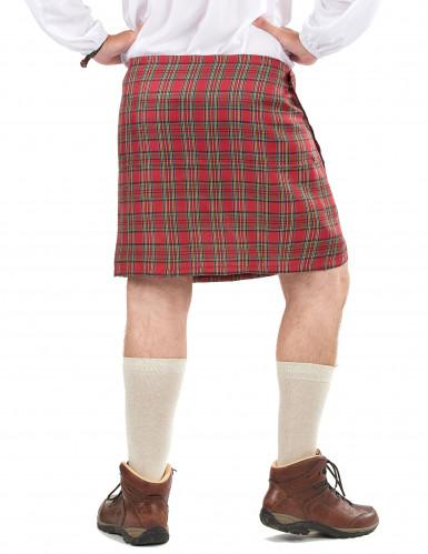 Schotse kilt voor volwassenen -1