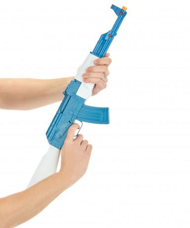 AK47 soldaten geweer plastic -1