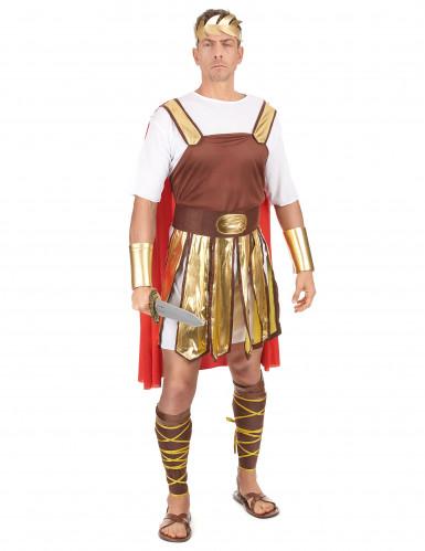 Romeins soldatenkostuum voor mannen