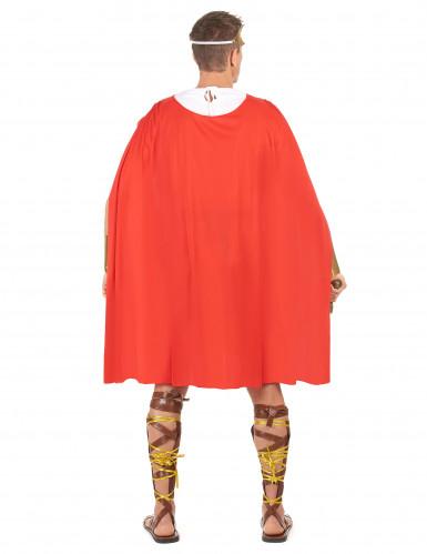 Romeins soldatenkostuum voor mannen-2