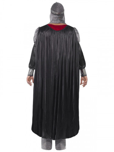 Middeleeuws Ridder kostuum-1