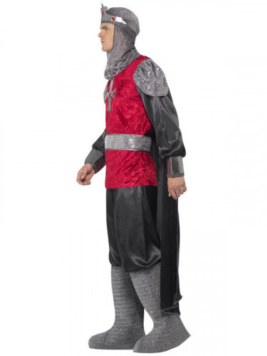 Middeleeuws Ridder kostuum-2
