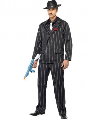 Gangster Charleston pak voor mannen