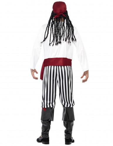 Piraten pak voor mannen-2