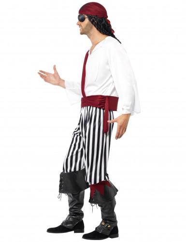Piraten pak voor mannen-1
