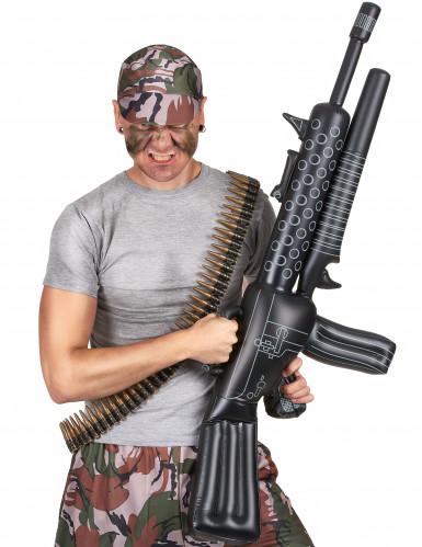Riem met munitie-1