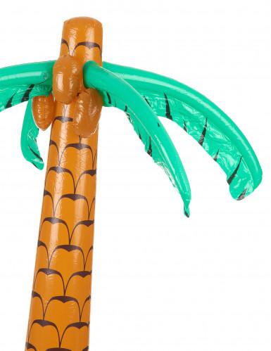 Opblaasbare Hawaiiaanse palmboom-1