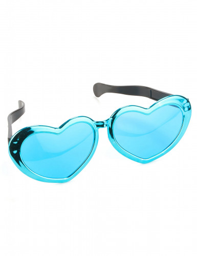 Reuze harten bril voor volwassenen-1